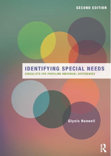 Identifying Special Needs - Checklists for profiling individual differences, 2nd Edition - 9780415820233