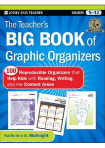 The Teacher's Big Book of Graphic Organisers