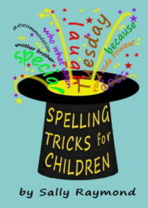 Spelling Tricks for Children