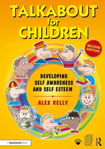 Talkabout for Children 1 - Developing Self Awareness And Self Esteem - 9781138065253