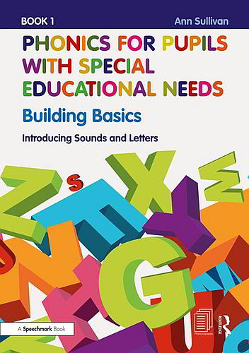 Phonics for Pupils with Special Educational Needs - New 7 book series -