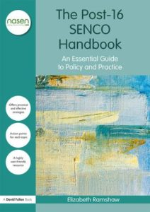 The Post-16 SENCO Handbook