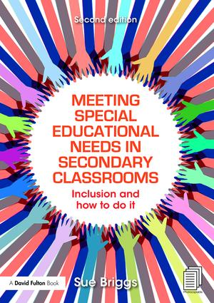 Meeting Special Educational Needs in Secondary Classrooms - 9781138854420