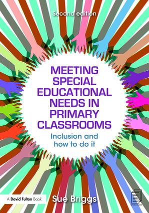 Meeting Special Educational Needs in Primary Classrooms - 9781138898974
