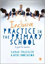 Inclusive Practice in the Primary School - SG903