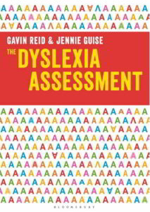 The Dyslexia Assessment