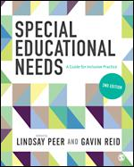 Special Educational Needs A Guide for Inclusive Practice