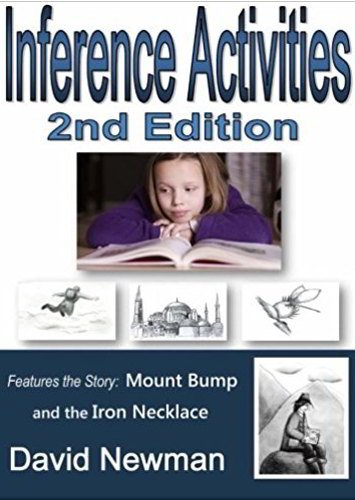 Inference Activities - 2nd Edition - 9781502731333