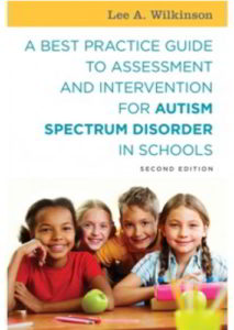 Best practice Guide to Assessment for ASD