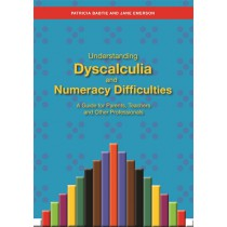 Understanding Dyscalculia and Numeracy Difficulties - 9781849053907