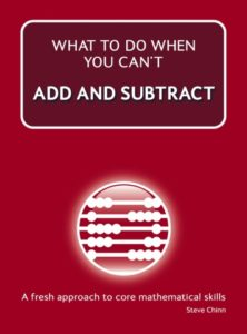 What to do when you can't Add and Subtract