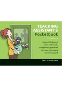 TEACHING ASSISTANT'S POCKETBOOK