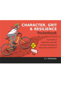 CHARACTER, GRIT & RESILIENCE POCKETBOOK