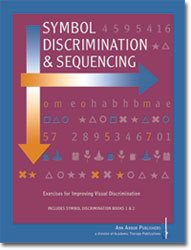 Symbol Discrimination & Sequencing