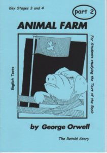 Animal Farm Part 2.