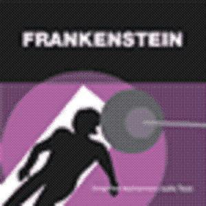 Frankenstein Part 1. The re-told story. Simplified & illustrated.