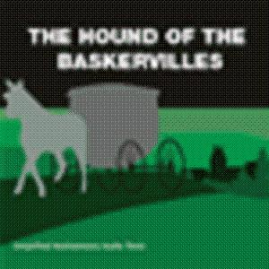 The Hound of the Baskervilles.  Part 2.