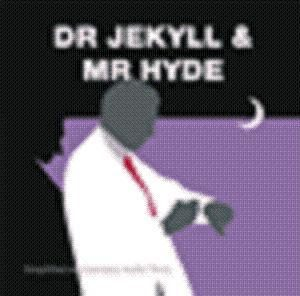 Dr Jekyll & Mr Hyde. Part 1.