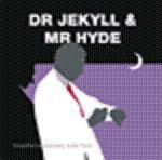 Dr Jekyll & Mr Hyde.  Simplified Multisensory Audio Text.