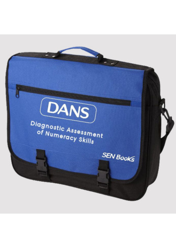 Diagnostic Assessment of Numeracy Skills - 9781903842171