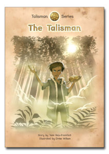 Talisman 1 Series. 10 books R.A. 8 -10 years I.A. Key Stage 1