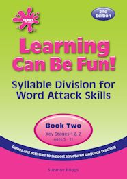 Learning Can Be Fun.  Book 2.  Suzanne Briggs.