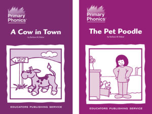 Primary Phonics - Set 5.  10 storybooks.