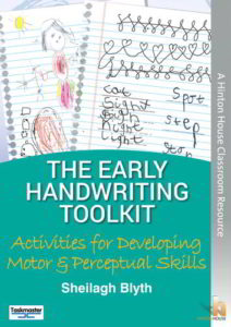 Early Handwriting Skills Toolkit