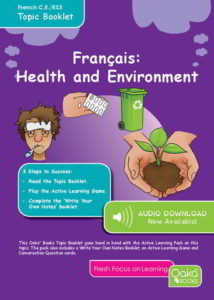 French Health Environment