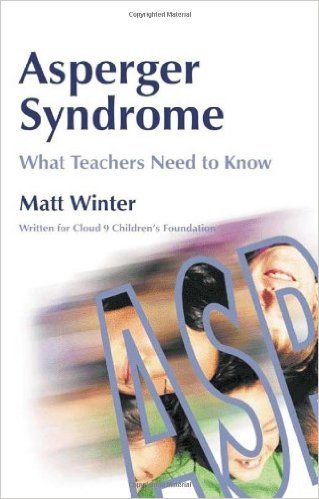 Asperger Syndrome What Teachers Need to Know. 2nd.Ed. M.Winter - JK030