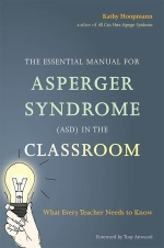 The Essential Manual for Asperger Syndrome (ASD) in the Classroom - JK536