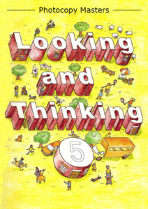 Looking and Thinking.  Book 5