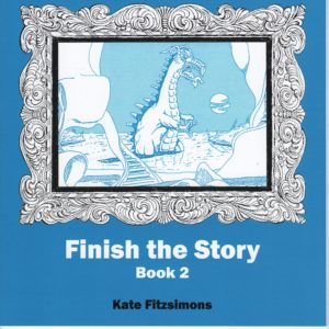 Finish the Story Book 2