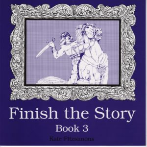 Finish the Story  Book 3