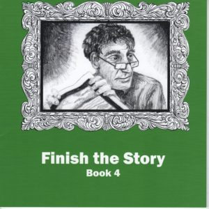 Finish the Story  Book 4