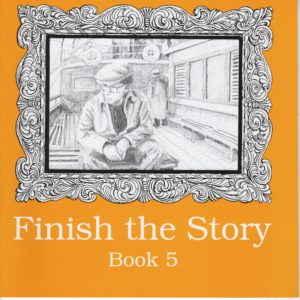 Finish the Story  Book 5