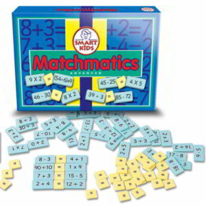 Matchmatics - Advanced