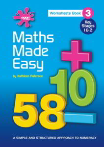 Maths Made Easy. Worksheets 9 Book Series