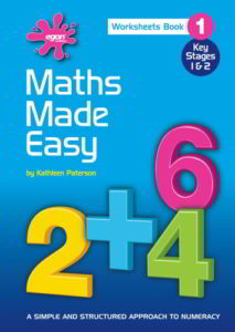 Maths Made Easy Book 1