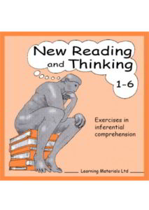 new reading thinking 1-6