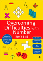 Overcoming Difficulties with Number.  Ronit Bird