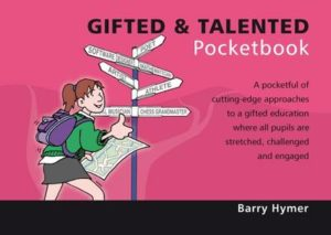 Gifted and Talented Pocketbook.