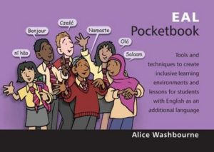 EAL Pocketbook.