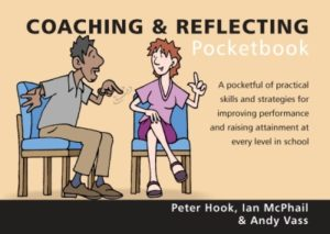 The Coaching & Reflecting Pocketbook.