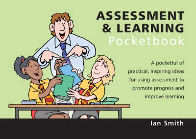 Assessment & Learning Pocketbook - TP759