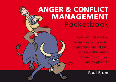 Anger and Conflict Management Pocketbook. - 9781903776957