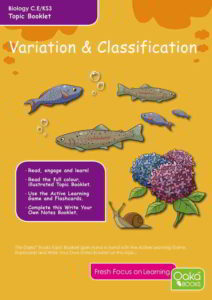 Variation & Classification