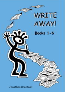 Write Away Books 1-6