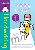Morrells Handwriting Joining Letters 1
