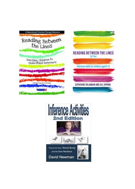 Inference Bundle - Special - INFBDL